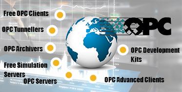 OPC Connectivity