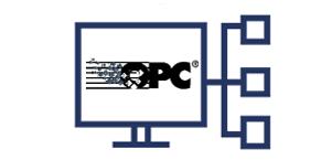 Connectivité OPC