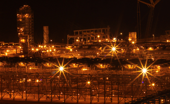 LNG Plant Expert