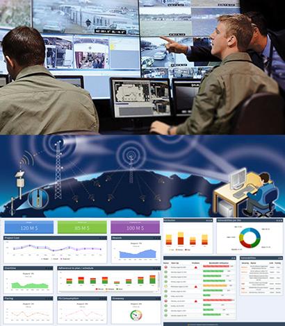 Surveillance Expert System