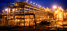 Saudi Aramco Abqaiq Plants Partners with Integration Objects to Optimize Plant Operations